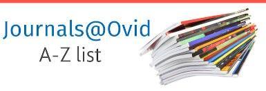 Ovid Journals